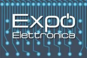 Logo Expo Elettronica